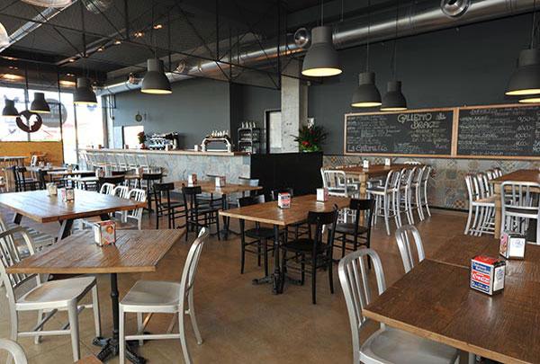 Risto-pub La Galleria & Co